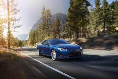 NHTSA:7月将出台自动驾驶汽车新指南