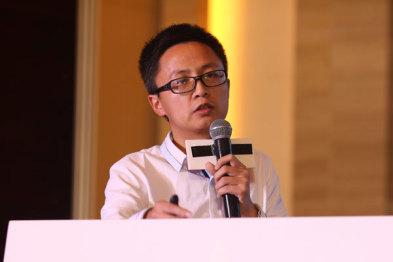 """小鹏汽车夏珩:为什么中国还没有""""长出""""特斯拉?"""