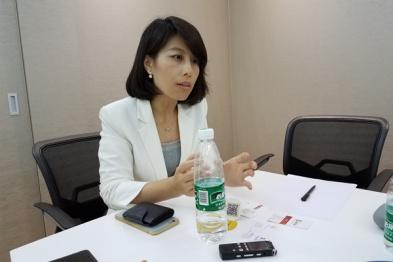 安吉星规划发展总监任洪艳:安吉星不只是导航和安防