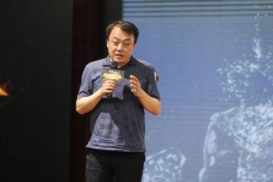 武汉现代制造业创业服务中心林江鸿:政府将为创新搭建舞台