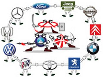 自主品牌市场化莫拿技术特点当卖点