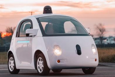 谷歌将首次在公共道路测试无人驾驶汽车,安全元素颇受关注