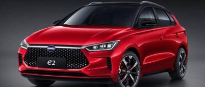 聪明的买车人丨新车必评 比亚迪e2不过是新F3的油改电,但可能比元EV卖得好,凭啥?
