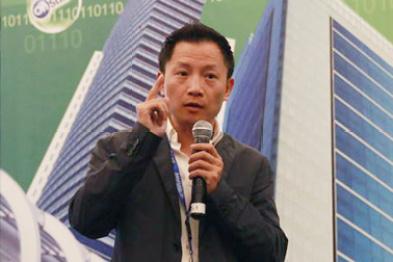 阿里巴巴副总裁孙炯:阿里与汽车生态