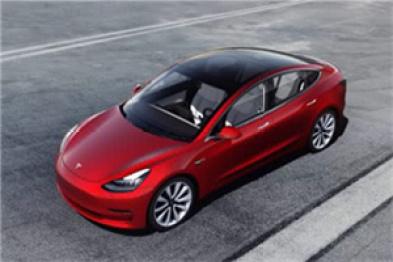 特斯拉开始生产欧洲版Model 3,为登陆当地做准备