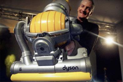 戴森获得政府1.74亿英镑的拨款,又一个家电公司加入了造车的队伍