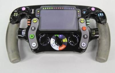 迈凯轮将为F1新赛车的设计加入3D打印技术