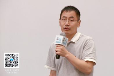 北汽研究院褚景尧:互联网对车联网的影响