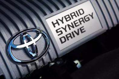 丰田汽车将在美投资3.738亿美元建五个工厂