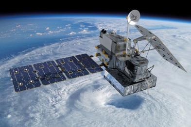 伽利略卫开始向汽车导航发送第一批信号