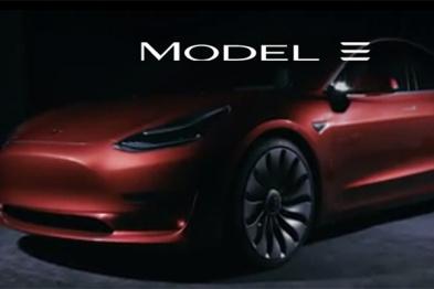 特斯拉Model 3交付,汽车的iphone终于来了?