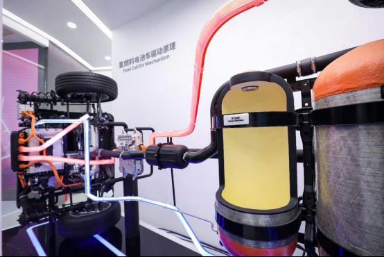 车云小结:新能源的未来到底是纯电动还是燃料电池?