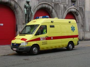 移动互联网改造传统行业:救护车物联网应用启发