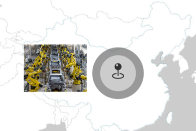 吉利将斥300亿建西安基地,辐射中亚