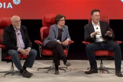 蘋果、Google 和特斯拉:重塑十年后的汽車產業