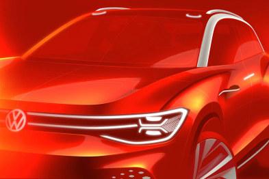 大众ID ROOMZZ概念车将亮相上海车展