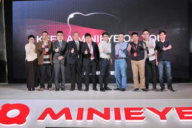 MINIEYE&万向量产AEB,国产供应商抱团是正确的前装姿势吗?