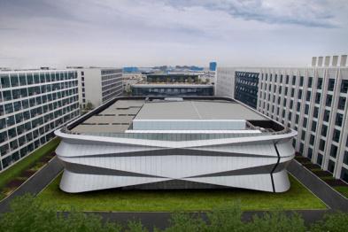 吉利发布iNTEC技术品牌,投资62亿建基地
