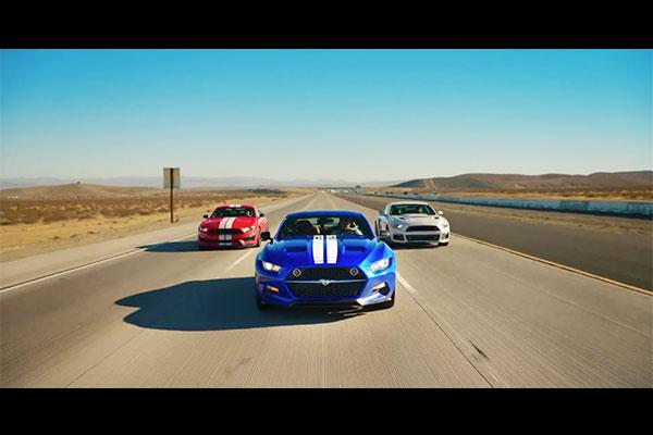 Some Say,这是全世界最好看的汽车节目