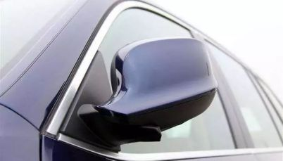 聪明的买车人丨聪明一点通:真是你的刚需配置吗 之 电动折叠后视镜