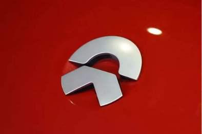 蔚来秦力洪:第三款车型仍定位SUV,明年下半年起交付