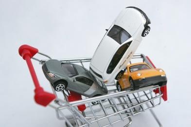 主流厂商牵手汽车电商 多渠道销售渐成气候