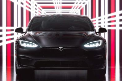 特斯拉发布大改款Model S Plaid,一如既往的与众不同