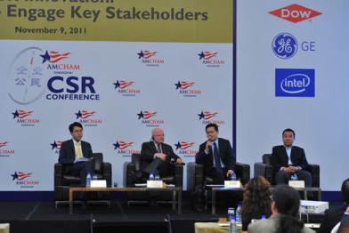 中国汽车企业应有全球企业公民意识