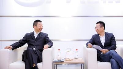 """广汽研究院祁宏钟:广汽如何让""""技术""""开花结果"""