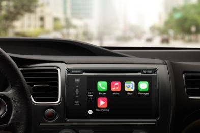 """车机也""""爱疯"""":CarPlay面面观"""