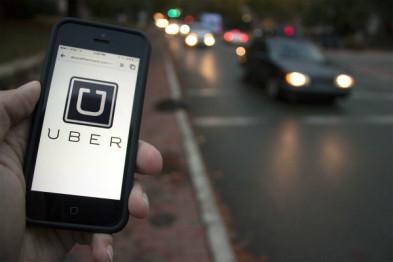 送餐应用UberEATS将在加拿大测试