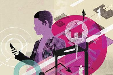 【创见】微车徐磊:APP 2.0的小时代与新法则