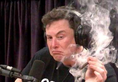 """网红马斯克和他的Tesla潮牌""""生意经"""""""