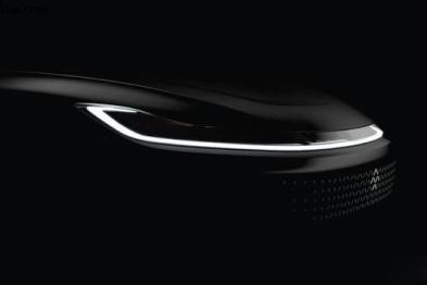 FF电动汽车售价曝光:104万-139万人民币
