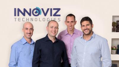 激光雷达公司Innoviz宣布完成6500万美元B轮融资