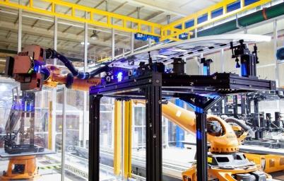 江淮嘉悦A5:引入德国工艺如何打造大众标准?
