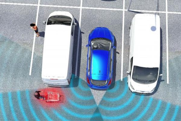 福特新安全系统可以引导用户远离麻烦和交通堵塞