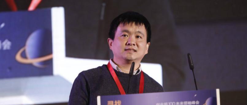 【创业谈】杨浩涌:创业中决胜的势能与节奏感