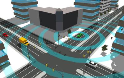 丰田启动自动驾驶及智能互联汽车技术研究
