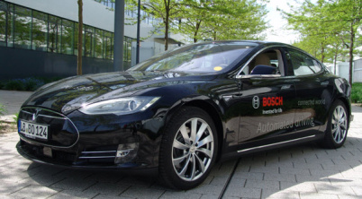 博世:人工智能对驾驶的意义不是取代,而是赋能
