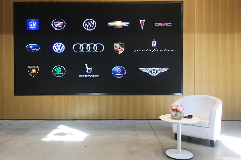 服务16个品牌后,我的「汽车设计」 心路历程与方法论   上篇
