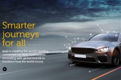 通用汽车2.75亿美元收购英国新造车企业Wejo