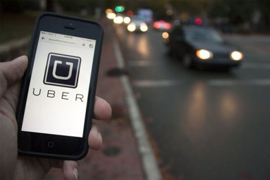 Uber在APP中发送代码测试题招聘工程师