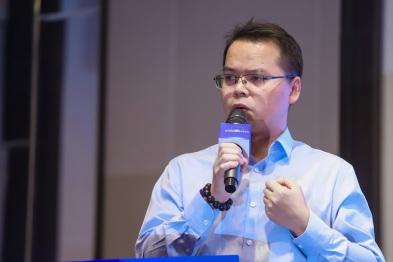 大众问问首席服务官王志刚:汽车安全需要合作,共生共赢