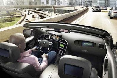 汽车自动驾驶安全国际标准将于年内出台