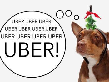 Uber不能成为颠覆者的先天缺陷