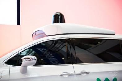 专利显示谷歌有意将自动驾驶汽车用于打车服务