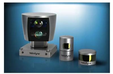 制造一臺激光雷達僅用8分鐘,這家公司要打破Velodyne壟斷?