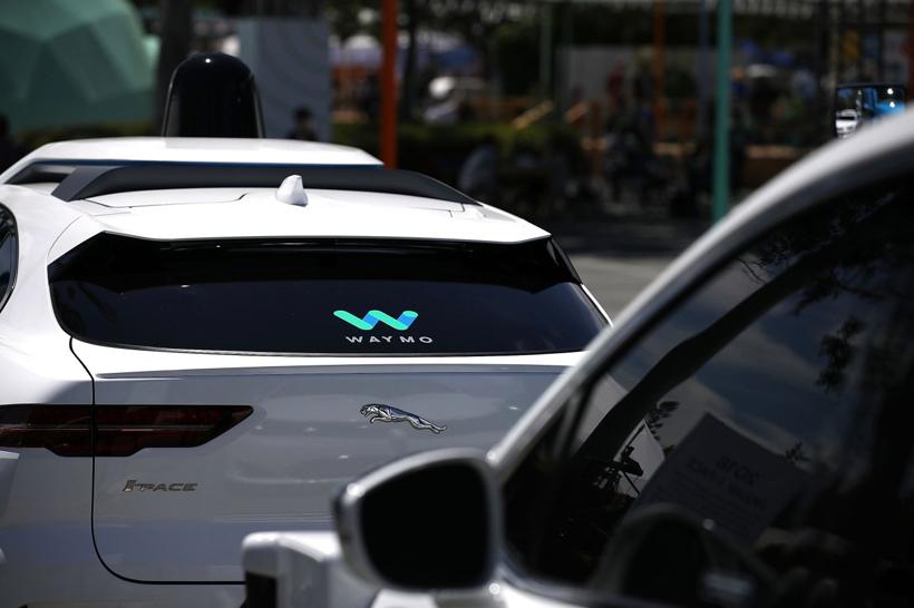 waymo自动驾驶,waymo融资,谷歌投资,Cruise自动驾驶,waymo市值