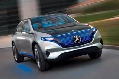 "EQC究竟是""特斯拉殺手"",還是國產高端電動車的夢魘?"